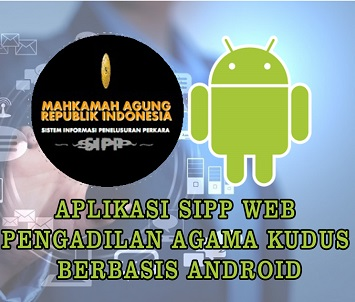 SIPP WEB ANDROID